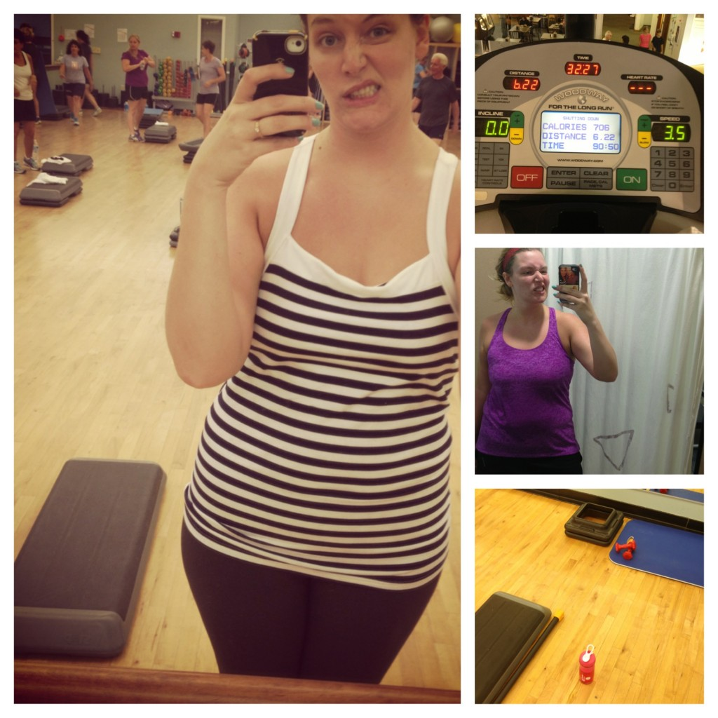 workout wrapup 814-821