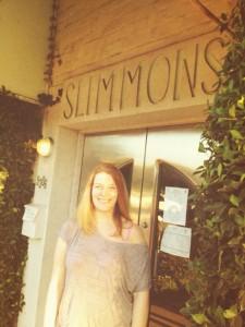 slimmons