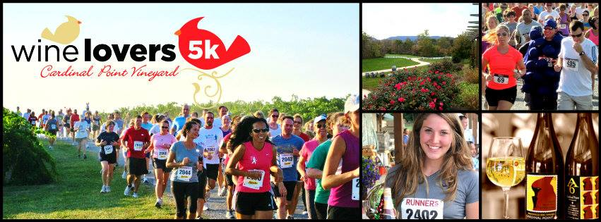 wine lovers 5k