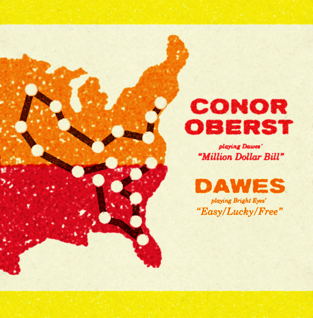 dawes conor oberst record store day