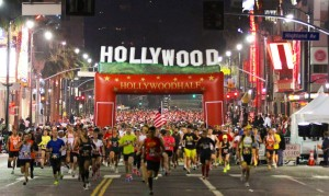 hollywood half