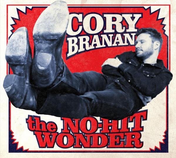 cory branan the no-hit wonder