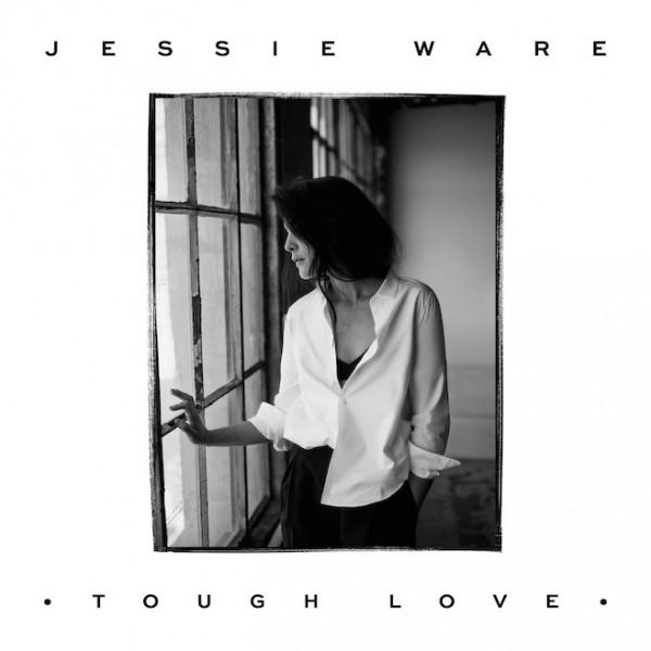 jessie ware tough love