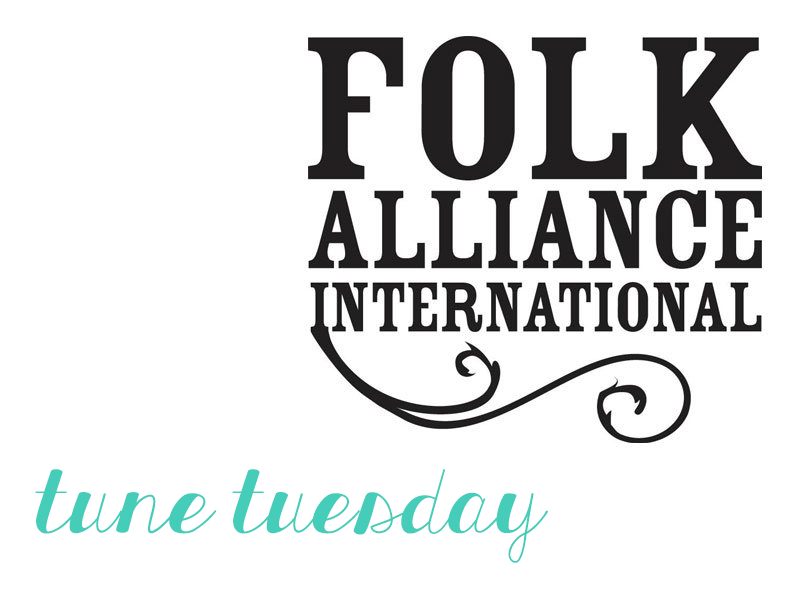 folk music tune tuesday