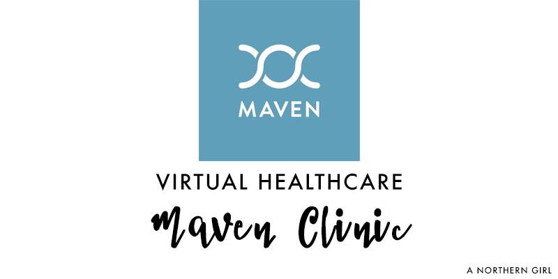 Maven Clinic: healthcare in your home
