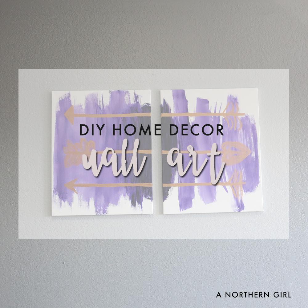 Desi Does Home Decor Diy Recreating Wall Art Desi Does