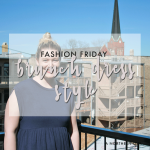 fashion friday: brunch dress style