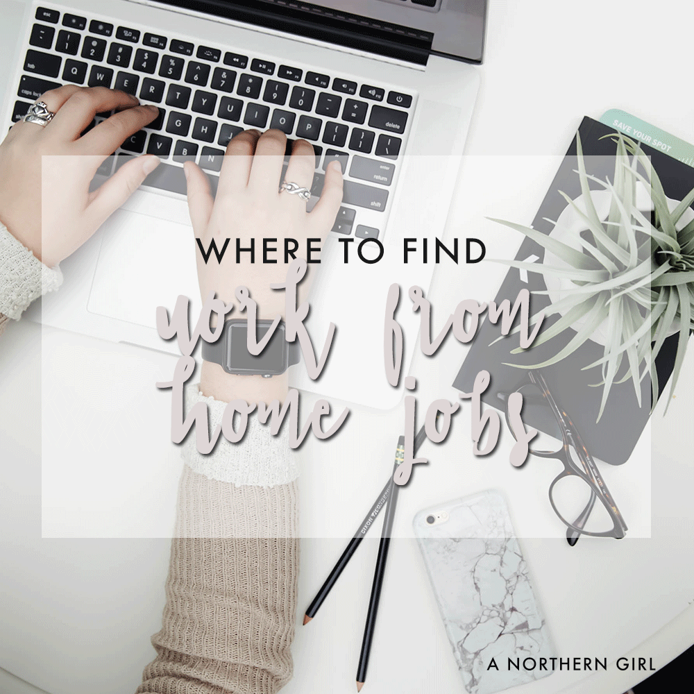 where to find remote jobs to work from home
