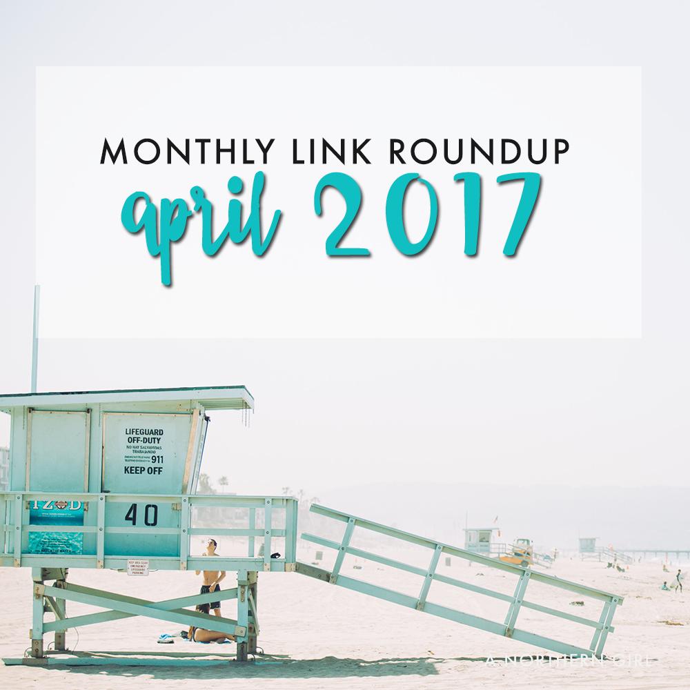 monthly roundup no. 1