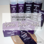 dollar shave club wanderer review