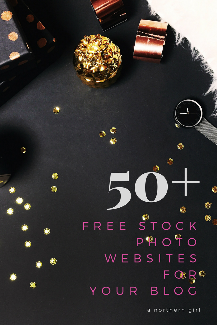 50 free stock photo website resources
