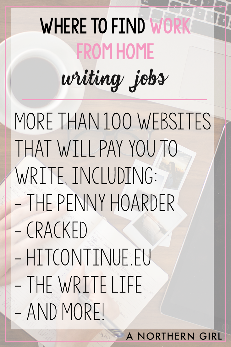 Desi Does - where to find work from home writing jobs - Desi Does