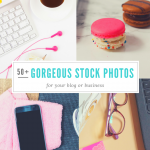 50+ free stock photo websites for your blog or business