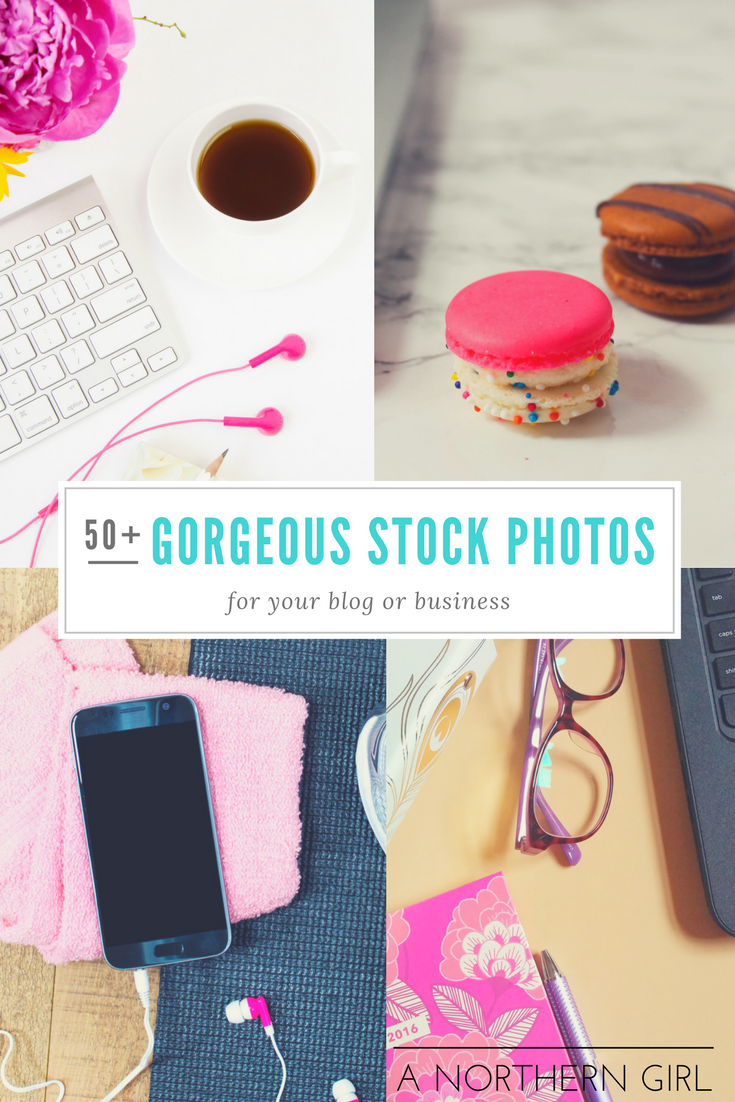 stock photo websites