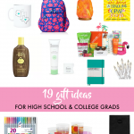 19 gift ideas for high school and college graduates