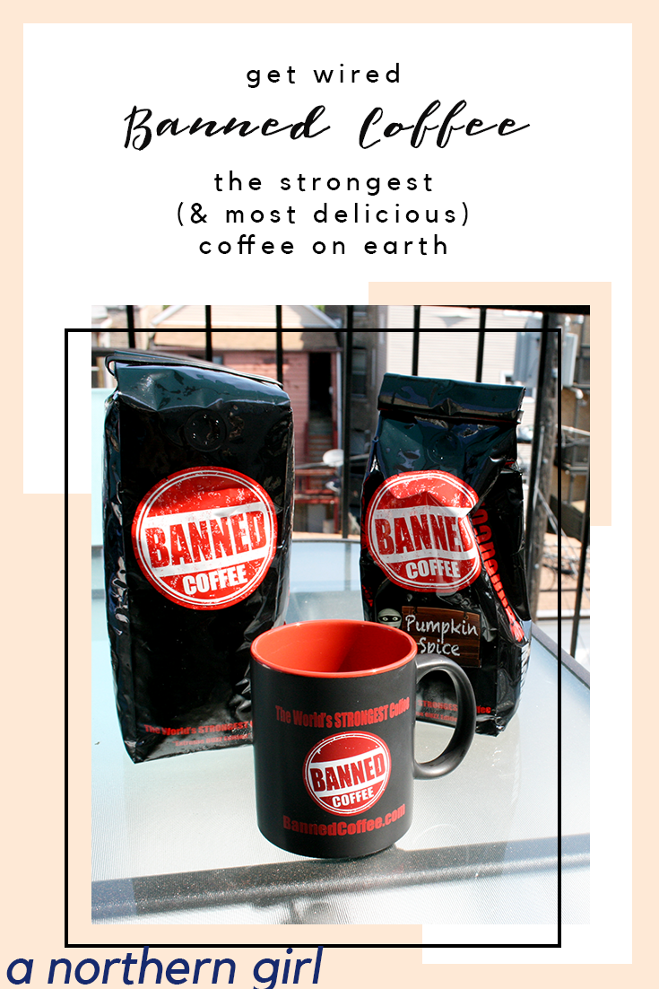 banned coffee discount code