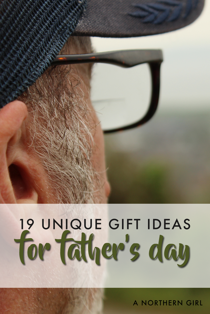 19 unique father's day gift ideas