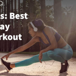 what's the best time of day to work out?