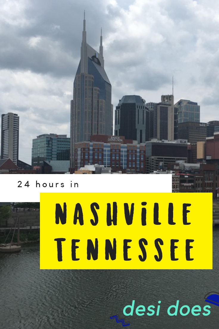 I Ve Lived In Nashville Tennessee For About Two Years Now So Like To Think Know What The Must See And Eat Places Are