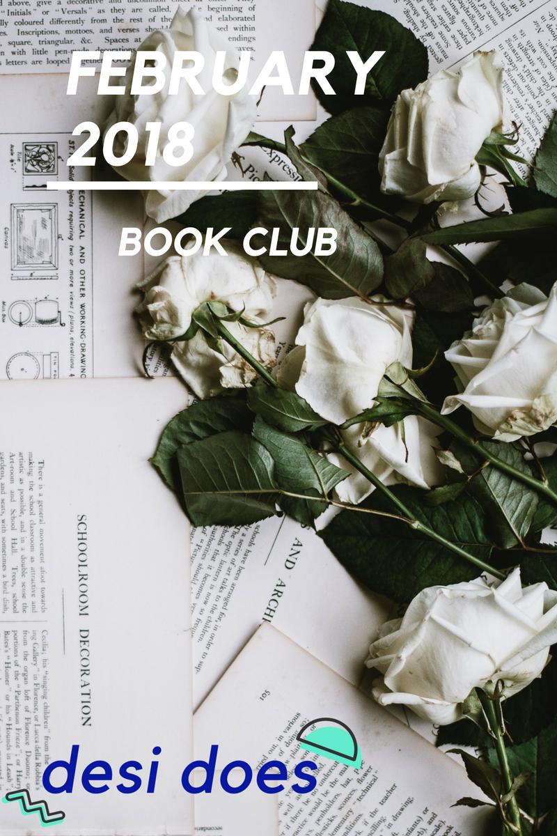 february 2018 book club