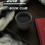 march book club 2018
