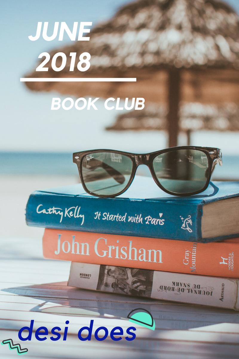 june 2018 book club