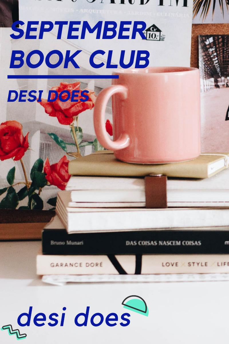 september 2018 book club
