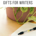 2018 gift guide: writer's block