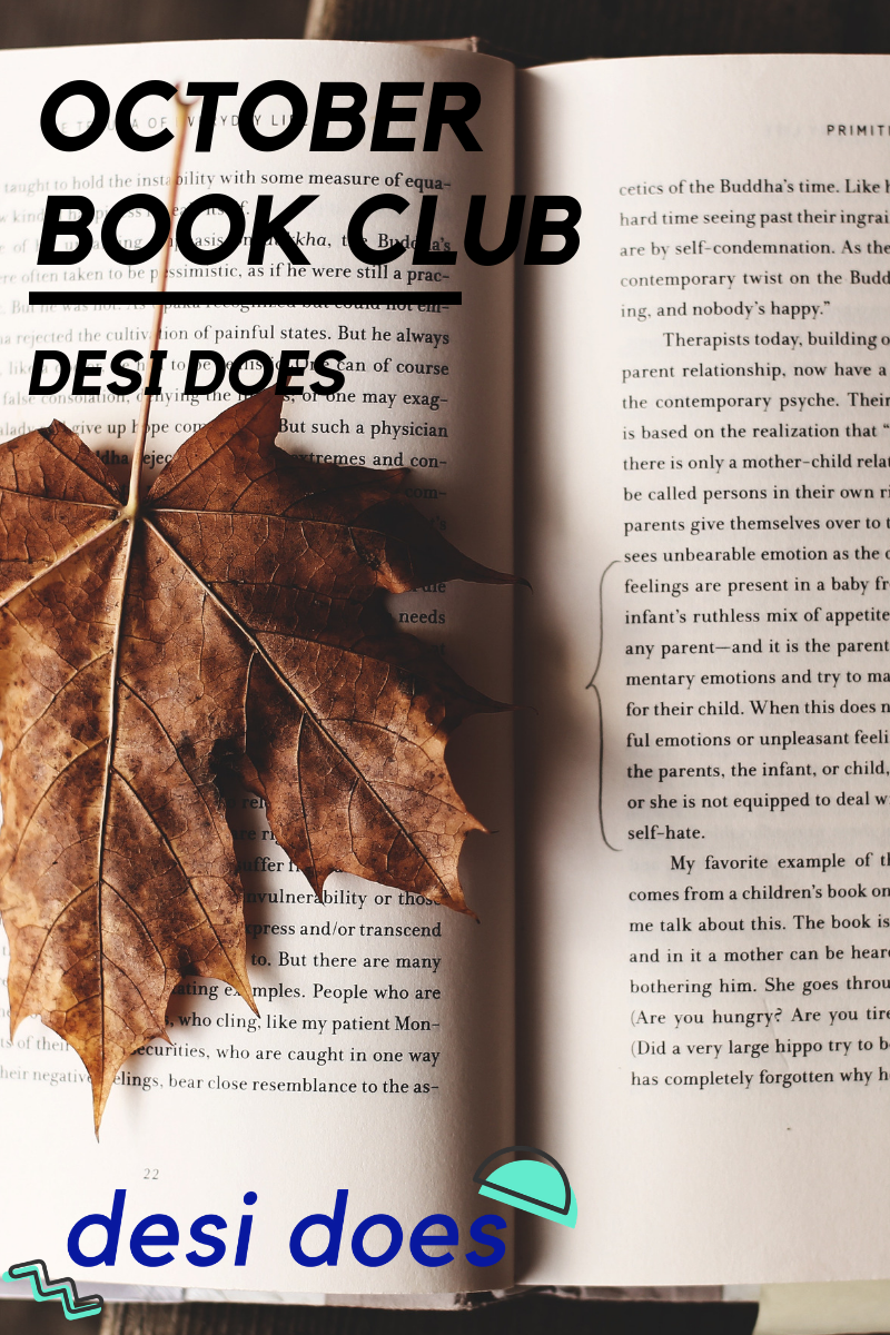 Desi Does - audiobooks Archives - Desi Does