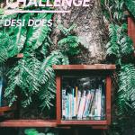 2018 book recap & 2019 reading challenge