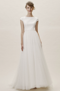 BHLDN Jenny Yoo Fitzwater dress
